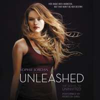 Unleashed - Sophie Jordan - audiobook