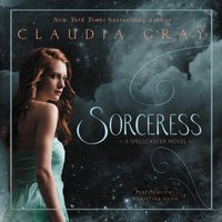 Sorceress - Claudia Gray - audiobook