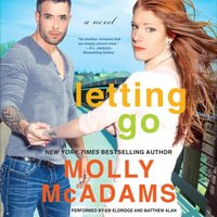 Letting Go - Molly McAdams - audiobook