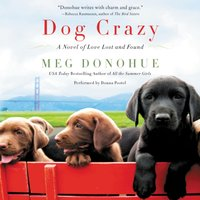 Dog Crazy - Meg Donohue - audiobook