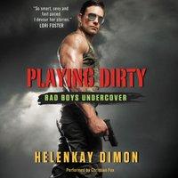 Playing Dirty - HelenKay Dimon - audiobook
