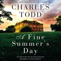 Fine Summer's Day - Charles Todd - audiobook