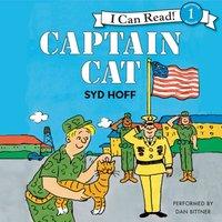 Captain Cat - Syd Hoff - audiobook