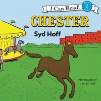Chester - Syd Hoff - audiobook