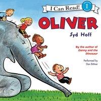 Oliver - Syd Hoff - audiobook