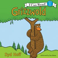 Grizzwold - Syd Hoff - audiobook