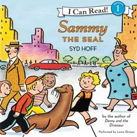Sammy the Seal - Syd Hoff - audiobook