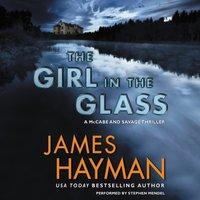 Girl in the Glass - James Hayman - audiobook