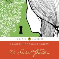 Secret Garden - Frances Hodgson Burnett - audiobook