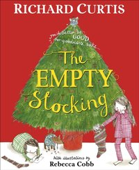 Empty Stocking - Richard Curtis - audiobook