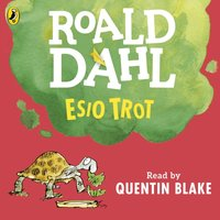 Esio Trot - Roald Dahl - audiobook
