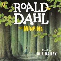 Minpins - Roald Dahl - audiobook