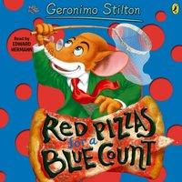 Geronimo Stilton - Geronimo Stilton - audiobook