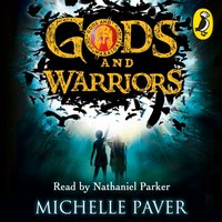 Outsiders (Gods and Warriors Book 1) - Michelle Paver - audiobook