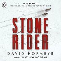 Stone Rider - David Hofmeyr - audiobook