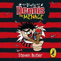 Diary of Dennis the Menace (book 1)