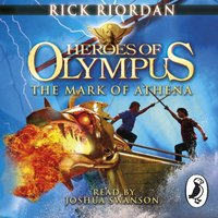 Mark of Athena (Heroes of Olympus Book 3)