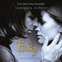 Easy - Tammara Webber - audiobook