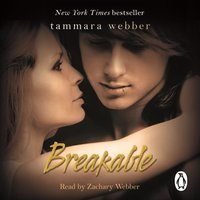 Breakable - Tammara Webber - audiobook