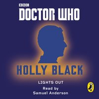 Doctor Who: Lights Out: Twelfth Doctor - Holly Black - audiobook