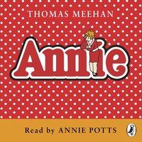 Annie - Thomas Meehan - audiobook