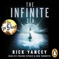 5th Wave: The Infinite Sea (Book 2) - Rick Yancey - audiobook