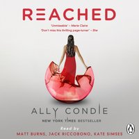 Reached - Ally Condie - audiobook