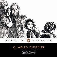 Little Dorrit - Charles Dickens - audiobook