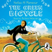 Green Bicycle - Haifaa Al Mansour - audiobook