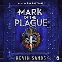 Mark of the Plague (A Blackthorn Key adventure) - Kevin Sands - audiobook