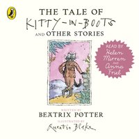 Tale of Kitty In Boots and Other Stories - Beatrix Potter - audiobook