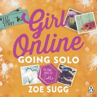 Girl Online: Going Solo - Zoe (Zoella) Sugg - audiobook