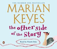 Other Side of the Story - Marian Keyes - audiobook