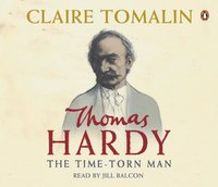 Thomas Hardy - Claire Tomalin - audiobook
