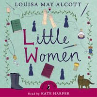 Little Women - Louisa Alcott - audiobook