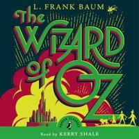 Wizard of Oz - L. Frank Baum - audiobook