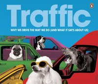 Traffic - Tom Vanderbilt - audiobook