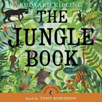Jungle Book - Rudyard Kipling - audiobook