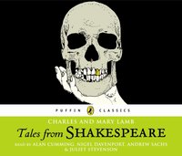 Tales from Shakespeare - Charles Lamb - audiobook