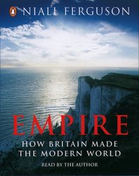 Empire - Ferguson Niall - audiobook