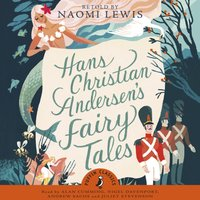 Hans Christian Andersen's Fairy Tales - Hans Christian Andersen - audiobook