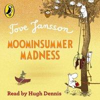 Moominsummer Madness - Tove Jansson - audiobook