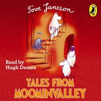 Tales from Moominvalley - Tove Jansson - audiobook