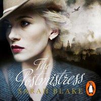 Postmistress - Sarah Blake - audiobook
