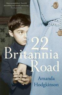 22 Britannia Road - Amanda Hodgkinson - audiobook