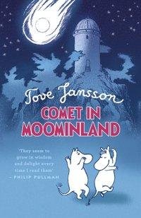 Comet in Moominland - Tove Jansson - audiobook