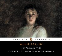 Woman in White - Collins Wilkie - audiobook
