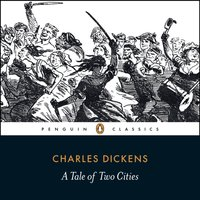 Tale of Two Cities - Charles Dickens - audiobook