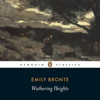 Wuthering Heights - Emily Bront - audiobook