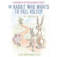 Rabbit Who Wants to Fall Asleep - Carl-Johan Forss n Ehrlin - audiobook